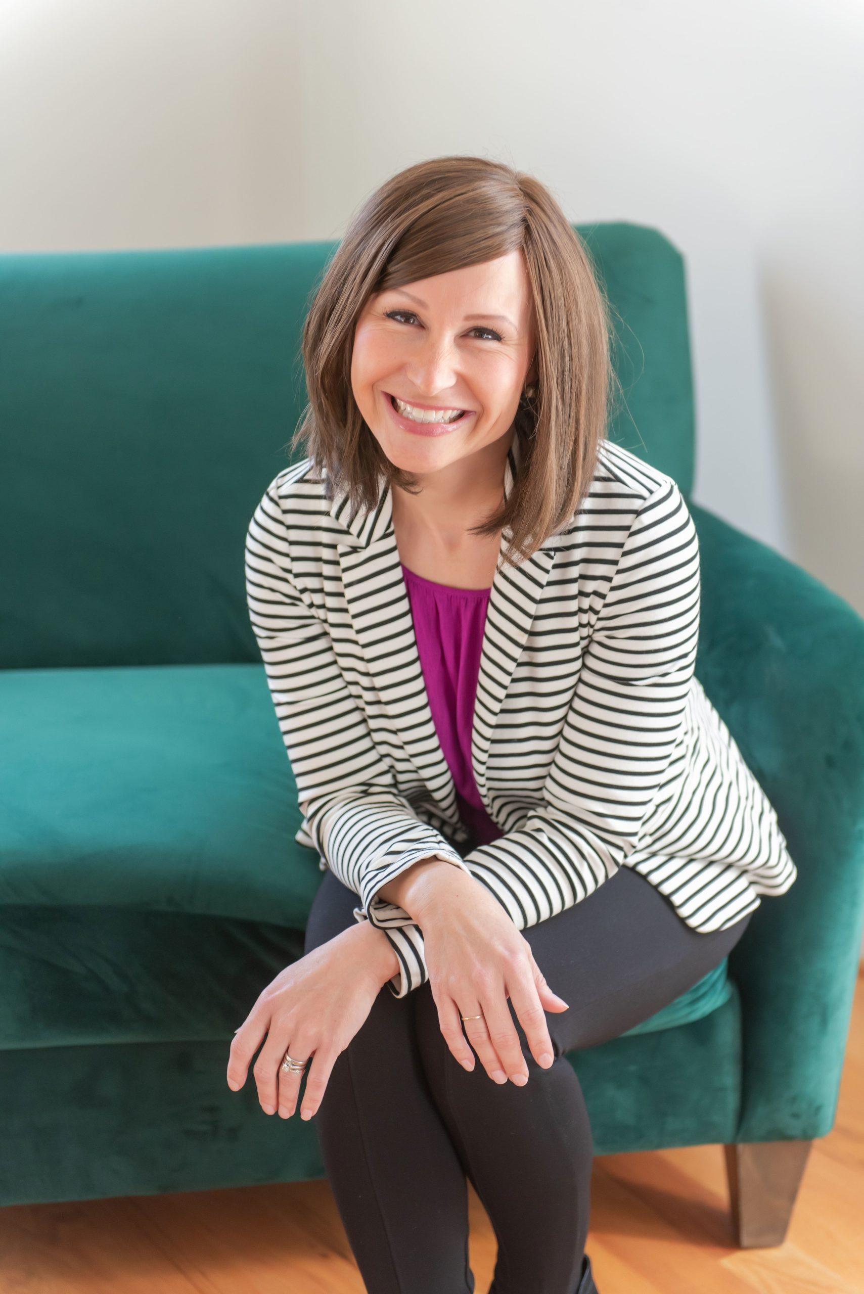 Lisa Wallace, MPA